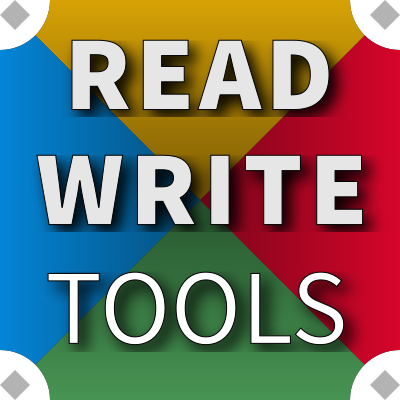 Read Write Tools